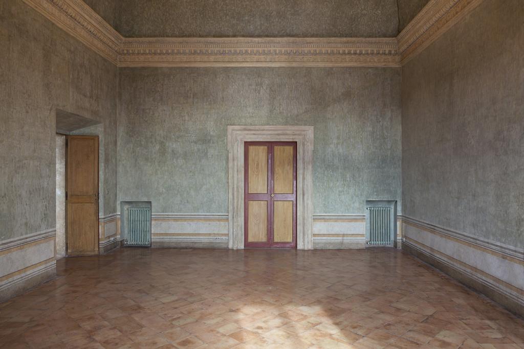 Balthus - Salon de la Musique